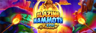 Blazing Mammonth