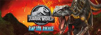 Jurassic World: Raptor Riches